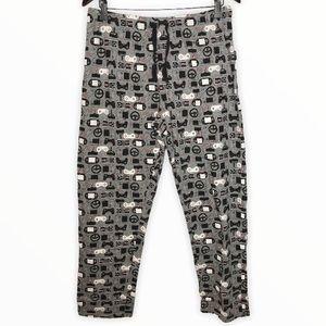 LV96 Men's Medium Cotton Pyjamas Bottoms